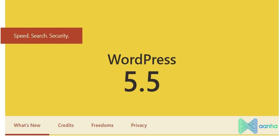 wordpress 5.5, wordpress update, wordpress 5.5 update, wordress update 2020